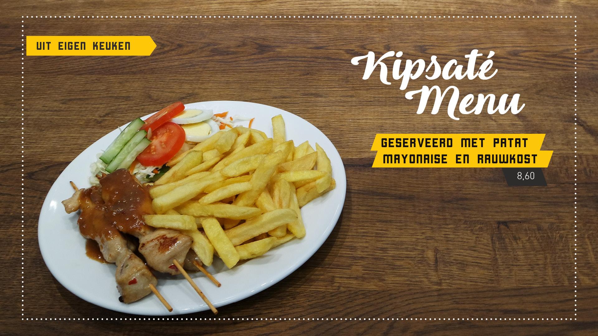 kipsate-menu