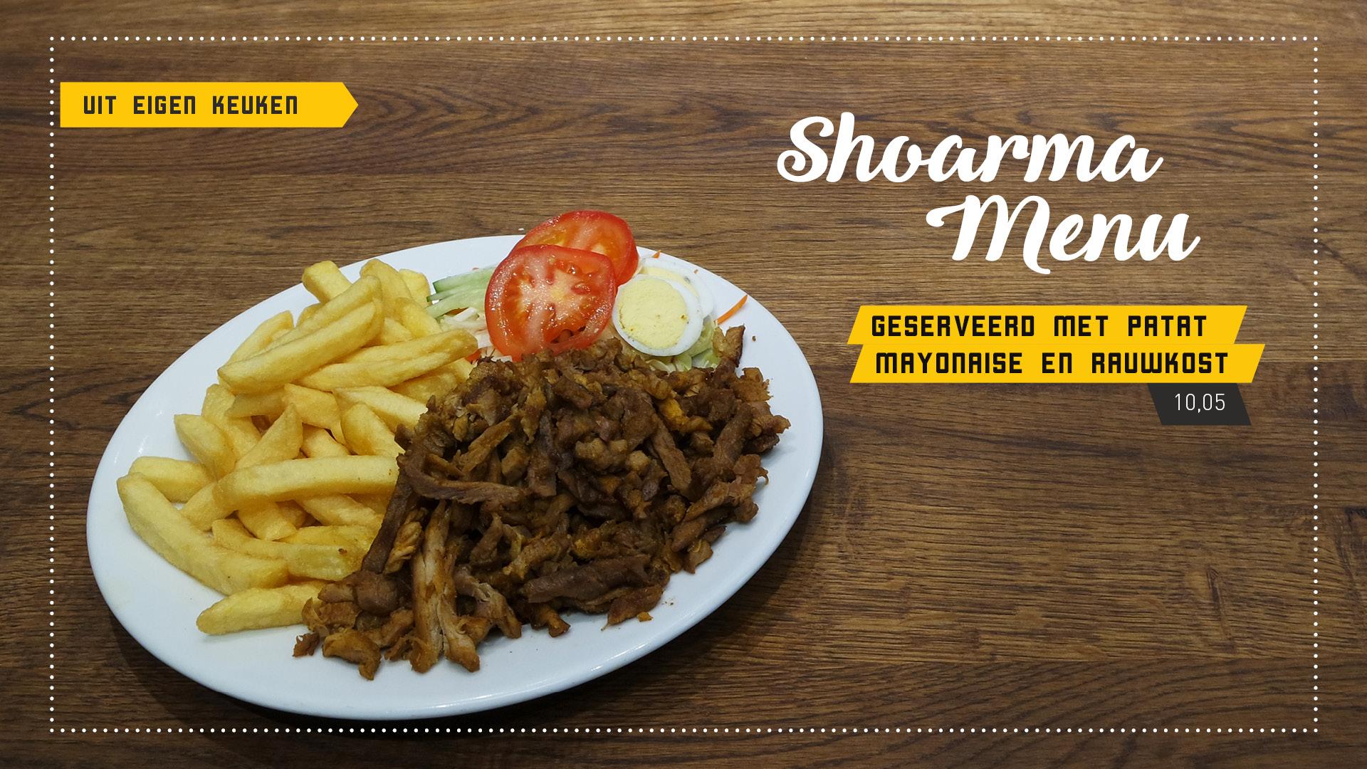 shoarma-menu